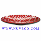 Highquality Vietnam Lacquer Serving Dish