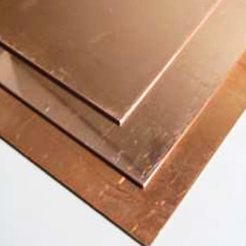 COPPER WELDED