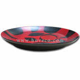 Ecofriendly Handmade Lacquer Serving Dish
