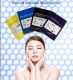 Rooicell  Ampoule Mask Series
