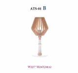 ALGENTO Table Lamps ATS-01 B