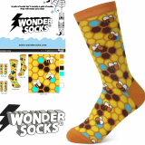 wondersocks_ knee high socks_ korea socks_ novelty socks