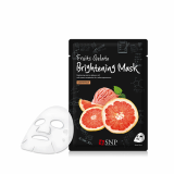 SNP Fruits Gelato Brigtening Mask