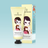 _Cosmetea_ Moisture care tea hand cream
