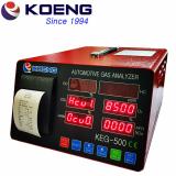 Automotive Gas Analyzer KEG_500_4gas_ 5gas_