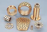guide bushing,cast bearing,cooper bush,slide plate,#500 oilless bearing