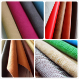 high quality chinese pvc leather with new fasion design