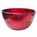 High Quality Vietnam Lacquer Serving Bowl