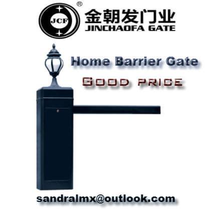 automatic gate openers manufacturer barrier   tradekorea
