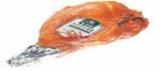 Processed pork food