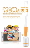 Smart toothbrush game controller Mombrush