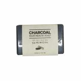 Natural Handmade Charcoal Soap