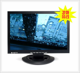 LCD Monitor (20.1inch, Wide, Reinforced Glass)