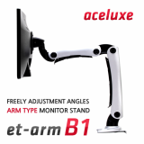 Monitor Arm ET Arm B1