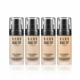 DABO MAKE UP BB Fit Foundation