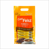 Cafe Feliz Mocha Gold
