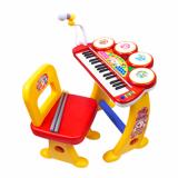 Allo Keyboardrum
