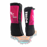 PLENO Spats - Solid (Pink)