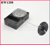 RW1208 Retractable anti theft steel wire
