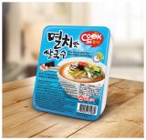 CookSee Non_Spicy Seafood Flavored Rice Noodle