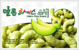 Melon Rice Snack