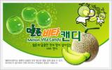 Melon Vita Candy