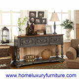 Console table decorations furniture 50688