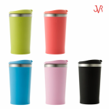 JVR Design Double wall Stainless Steel 10oz MINI POP Tumbler