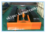 steel track undercarriage with shovel _payload_ 4 ton_