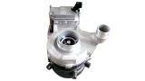 Mitsuba Turbocharger