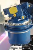 Rexroth gearbox GFT50T2, GFT50T3 final drive