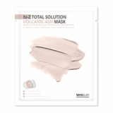 Volcanic Ash Mask Pack_Total Solution_