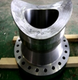 Forged Nozzle, Forged Neck