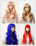 Costume Wigs[Gabalia Co., Ltd.]