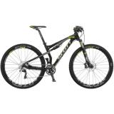 Scott Spark 920 Mountain Bike 2013 - Full Suspension MTB