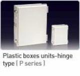 IP67 Plastic Enclosure(P series)