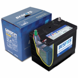 BESF1TS Battery - Hyundai Mobis 2nd brand for Hyundai/Kia/SSanyong/Daewoo/Samsung vehicle