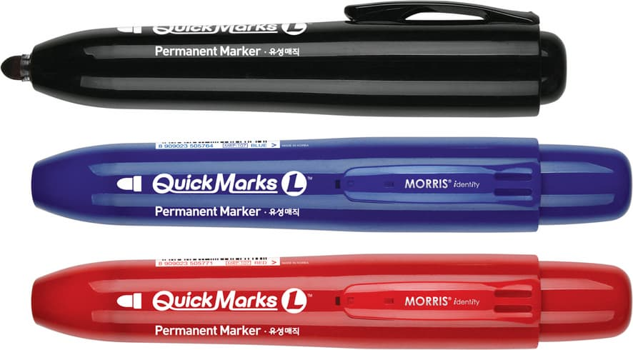 Retractable Whiteboard Marker