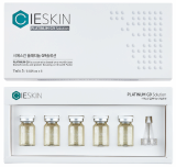 CIESKIN PLATINUM G9 SOLUTION _SKIN CARE_ AMPOULE_