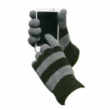 Smartphone Touch Gloves _Half Touch_