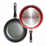 Korean Diamond Induction Frypan with competitive price