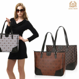 Handbag,Simple Design,Shoulder,Picnic