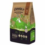 Organic Pet Food_ Semi_moist_ Dog food _ Cat food