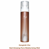 _Dongonbi_ Red Ginseng Pure Moisturizing Mist