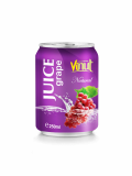 Natural Juice Grape