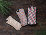 Real Wood Smart Phone Case for iPhone 5/5s