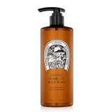Lycoris Hevony Horse Oil Body Wash _Lycoris Co__ Ltd__