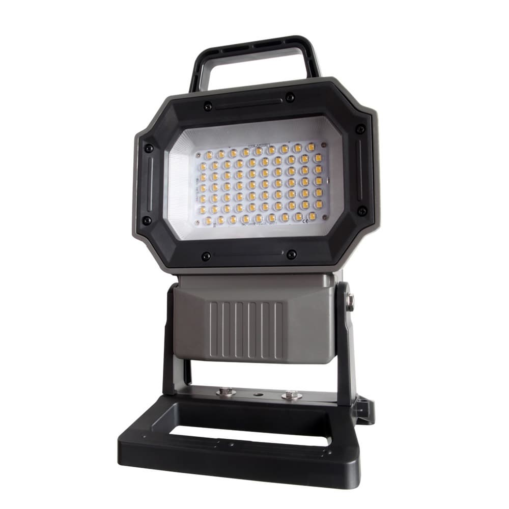 LED RECHARGEABLE WORK LIGHT _SWL_5000R_