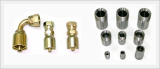 Hydraulic Parts(Hose Fittings)