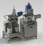 Liguid Silicon Rubber Molding Machine